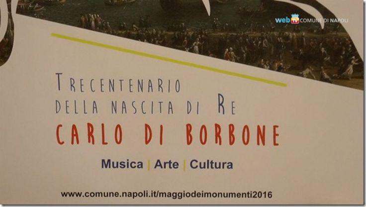 Napoli, inizia oggi alle 18:00 il Maggio dei Monumenti