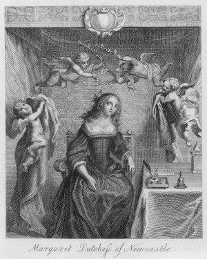Margaret Cavendish (1623-73)