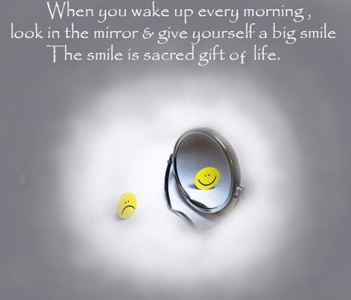 Sri Sri Ravi Shankar Quotes On Smile: 114 Best Images About Good Morning Quotes On Pinterest