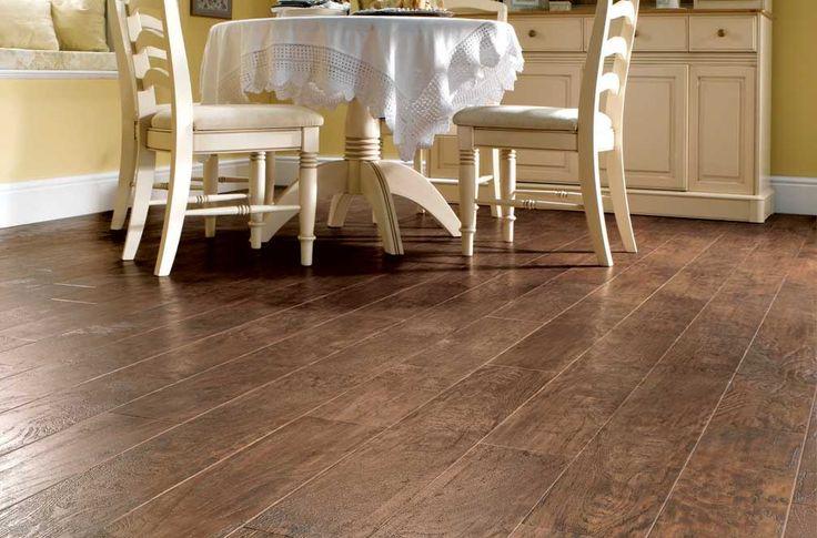Flooring For Dining Room Amusing Inspiration