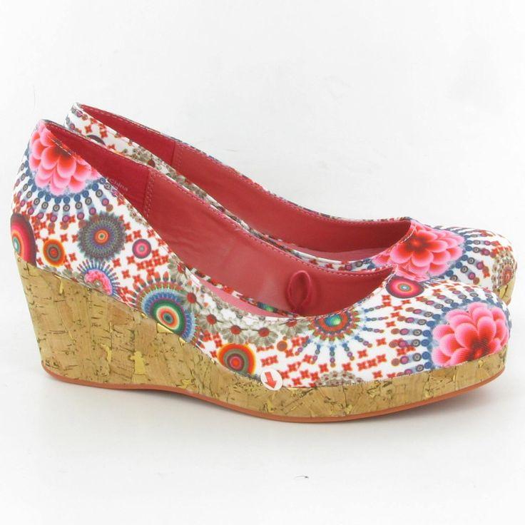 desigual shoe - Love it!