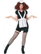 Rocky Horror Picture Show- Magenta Costume.  Official licensed Rocky Horror Show product from Twentieth Century Fox.