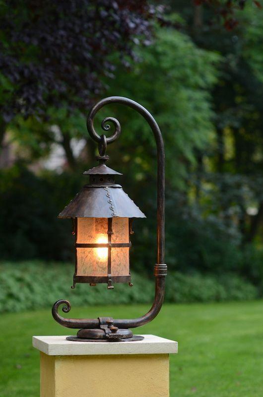 Robers - Pedestal lamp AL6001