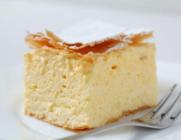 Crèmeschnitten