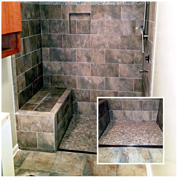 Photo Image Aging in Place Bathroom Remodeling