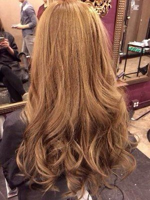 Digital Perm & Color By Jamey | Yelp
