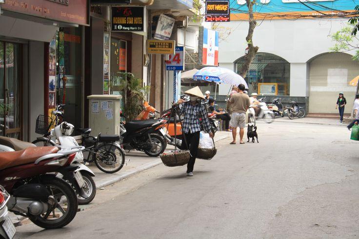 Hà Nội (Hanoi) em Thành Phố Hà Nội