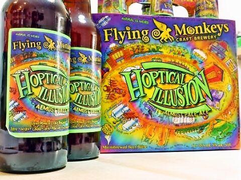 flying mockeys beer - Google zoeken