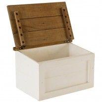 Roseberry Storage Box BIGGER For Firewood
