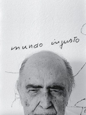 Oscar Niemeyer by Luiz Garrido