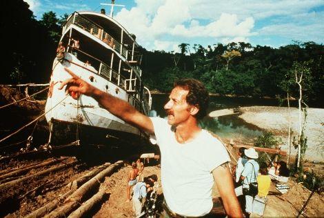 Werner Herzog Director