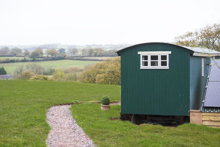 We are delighted to announce the addition of the wonderful Shepherd's Sky Super Hut to our portfolio. The perfect glamping getaway for families and couples, nestled in the corner of a field with glorious countryside views near Crediton, Devon. #Glamping #Devon #Wonderful #Perfect #Getaway #Families #Couples