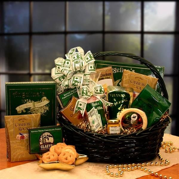 47 best thanksgiving day gifts images on pinterest closure dr gift baskets oxeme gifts no good deed goes unnoticed return the favor and say thank negle Images
