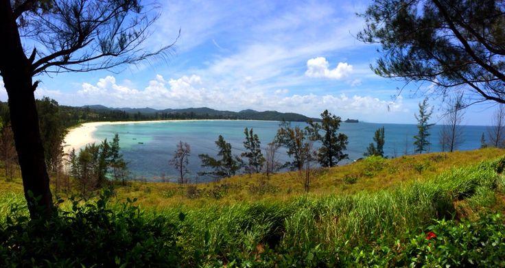 Beautiful kudat,Sabah..