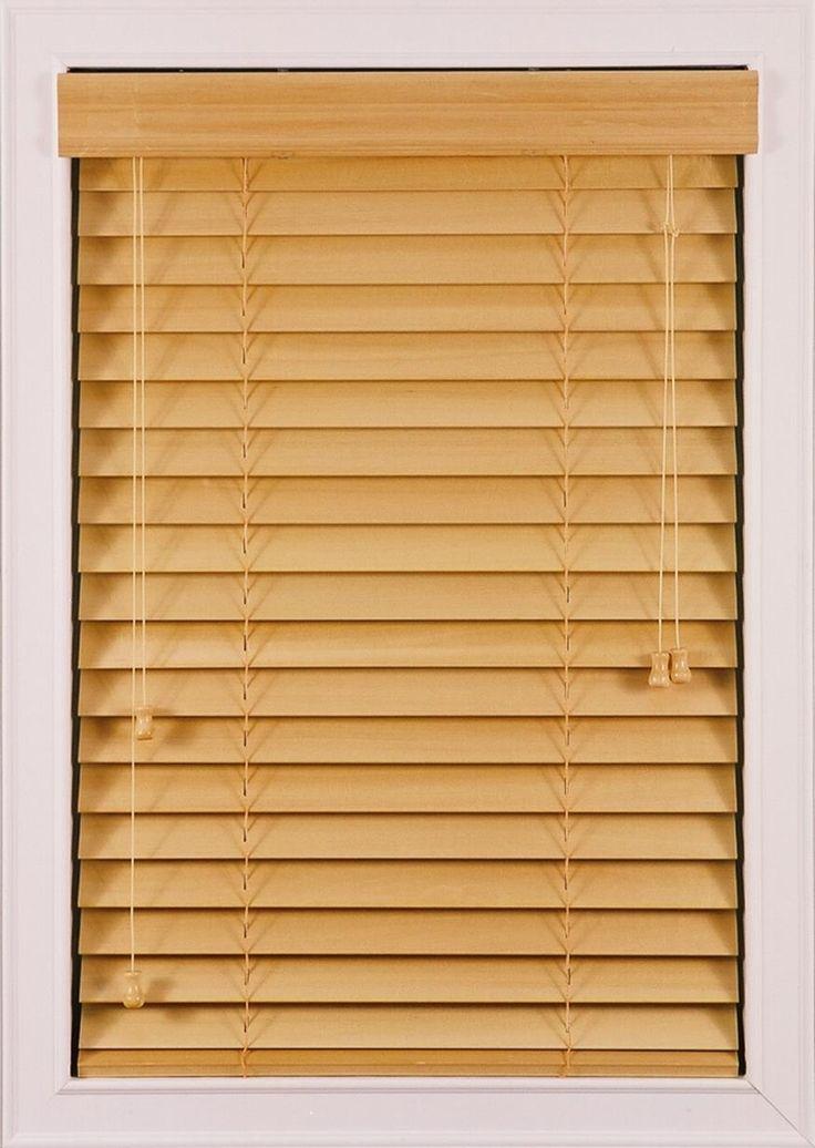 best 25 wooden window blinds ideas on pinterest bedroom. Black Bedroom Furniture Sets. Home Design Ideas