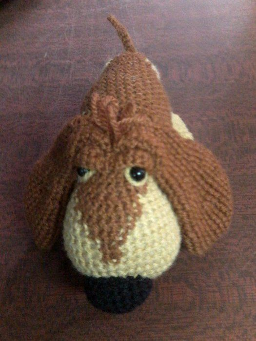 Amigurumi Dog Tail : 17 Best images about Amigurumi Dogs on Pinterest Puppys ...