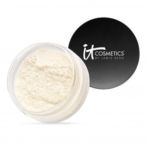 Know IT: @ITCosmetics' Byebye Pores HD AntiAging Micro Powder is KING of 28 beautylooks!
