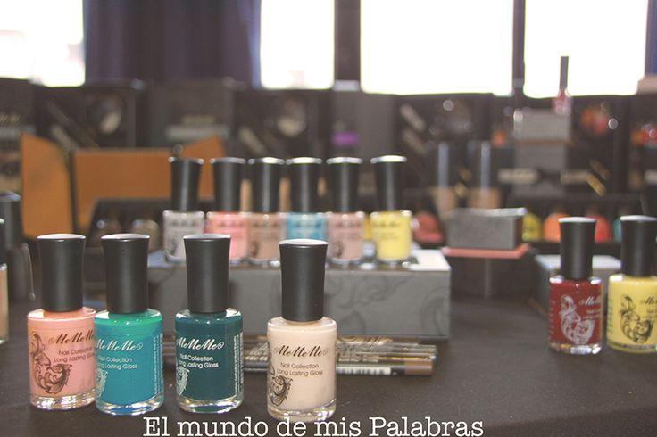 #tenerife #showroom #fashionblogger #moda #makeup #canariasmakeup #lipstick #eyeshadow #nails #fashion #cotact #follow #ziaja #zoeva #lacoloropata #mememe #sleek #brush #blush #islascanarias #canaryisland