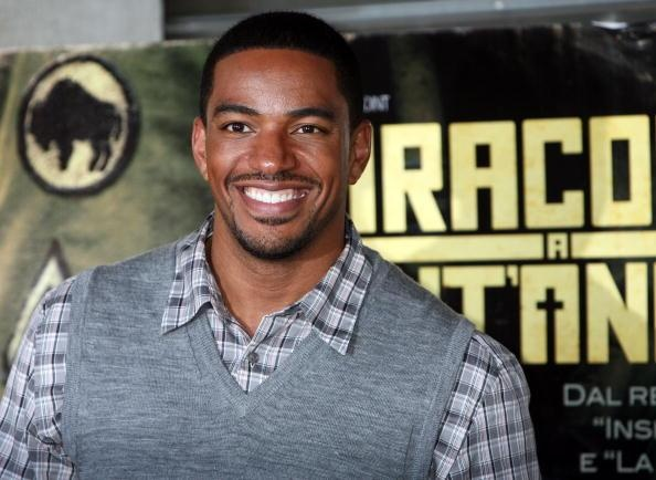 How Laz Alonso, former investment banker, got in shape while scoring the role of a lifetime on #BreakoutKings on #A: Hey Laz, Beautiful His, Eye Candy Laz, Laz Alonso, Beautiful People, Laz Alonzo, They Re Talented, Aka Laz, Beautiful Distractions