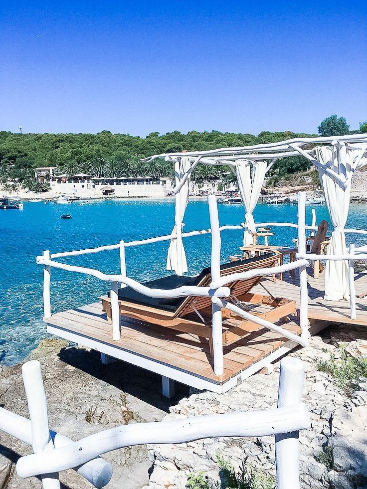 Reisetipps für Kroatien (Dalmatien): Einsame Strände und