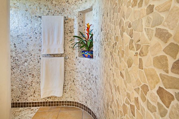 Mosaic Shower Wall Ideas: 132 Best Images About Wall Tile Ideas