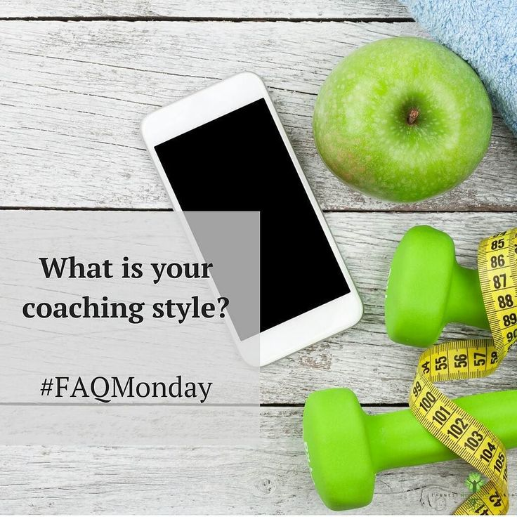 What is your coaching style?  I have a minimalist coaching style.  Since my goal is to help you reach your goals and get healthy I dont push products (teas smoothies protein bars) on my clients.        When we get to the bottom of your health concerns  address triggers look at what worked and what didnt work THEN we can build a foundation and then you can add any product you want to help keep you healthy.