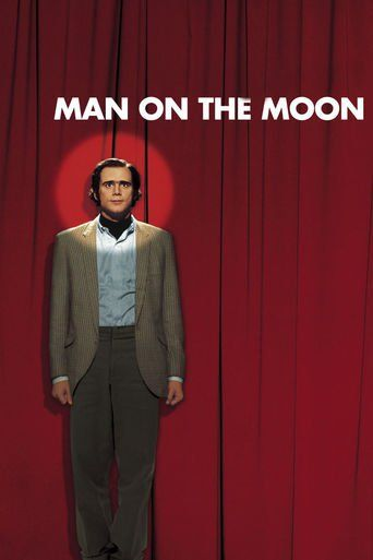 Man on the Moon - world of movies
