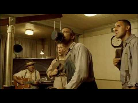 One of my all-time favorite movies: Oh brother, Where Art Thou?