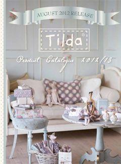Catalogus Tilda
