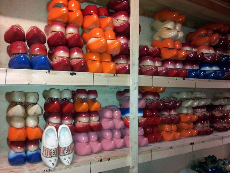 Kijkje in het magazijn full colour