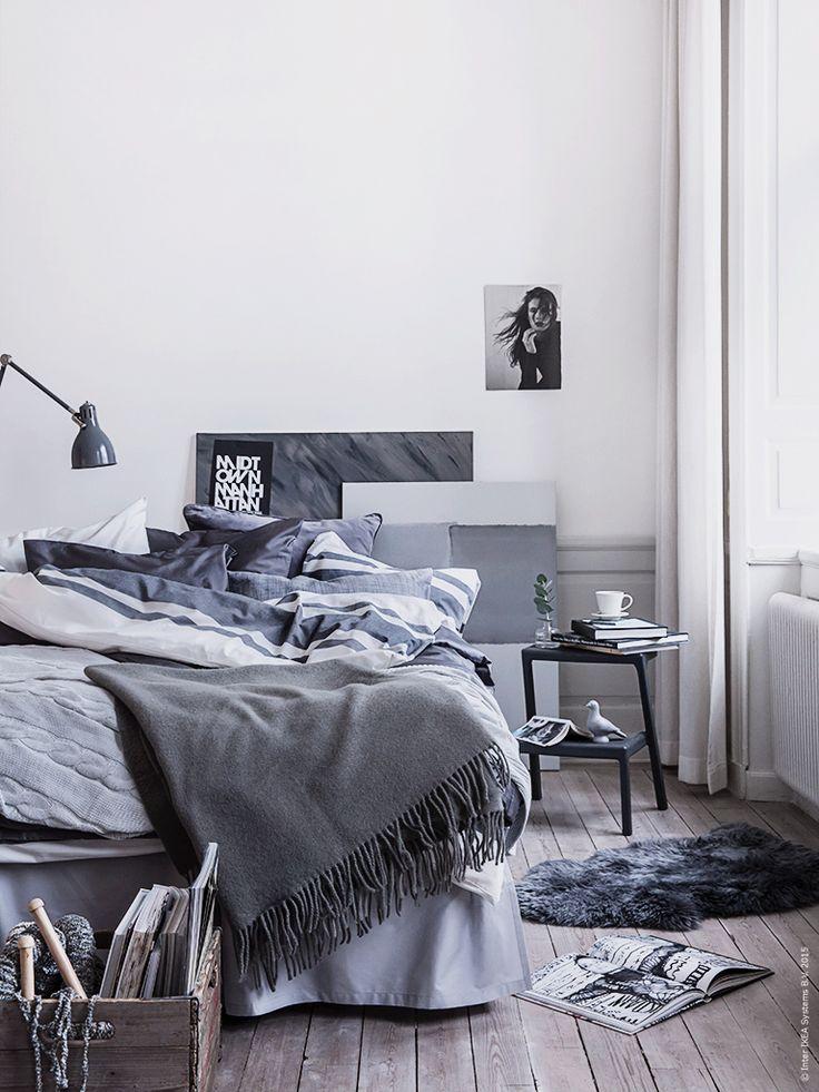 50 nyanser av grått – för en sån som mig