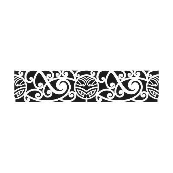best 25 bracelet maori ideas on pinterest tatouage. Black Bedroom Furniture Sets. Home Design Ideas