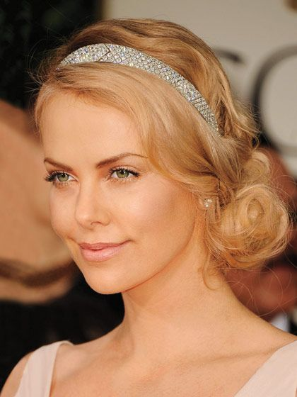 The 10 Commandments of Hair Accessories: Hair Ideas: allure.com