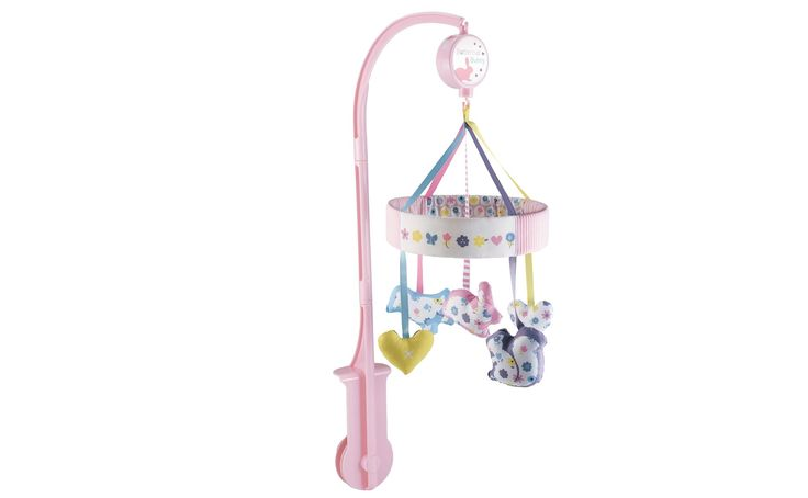 Mothercare Buttercup Bunny Mobile