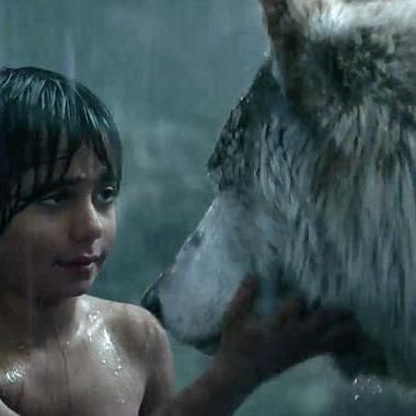 Movies: Touching Jungle Book clip will make you want to call your mom exclusive