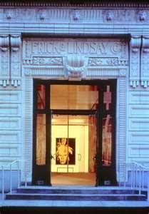 Andy Warhol Museum.