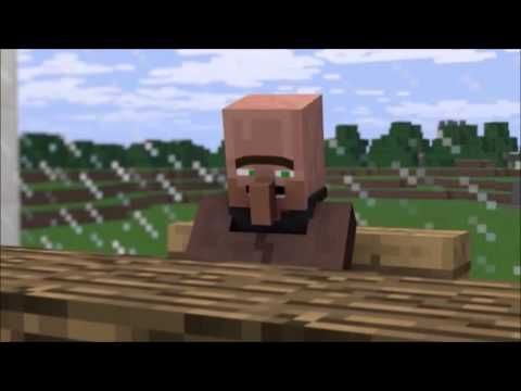 34 best minecraft videos images on pinterest minecraft videos villager news 12 and 3 i laughed so hard at this sciox Images