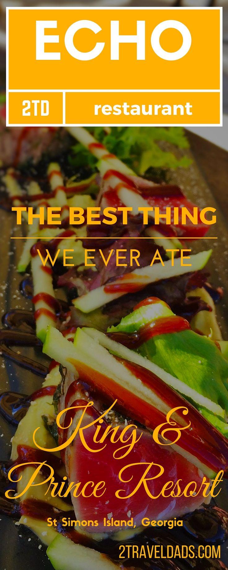 Food Blog Restaurant