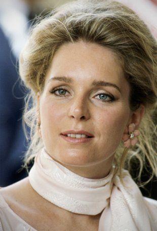 Queen Noor of Jordan (Tim Graham/Getty Images)