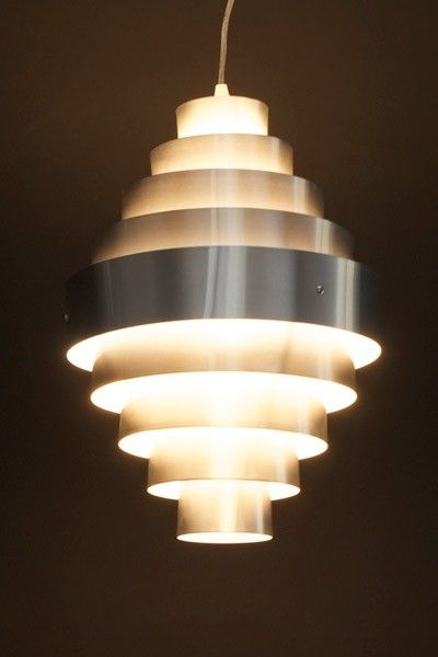Design hanglamp Korf