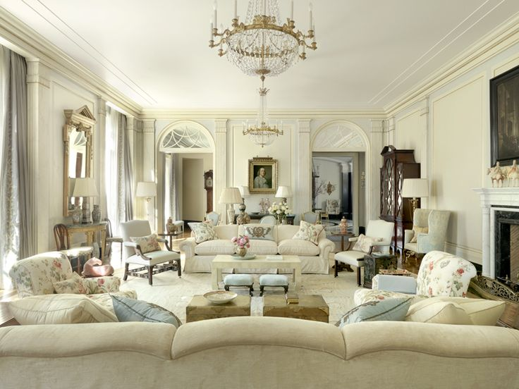 42 best Living Room: Classic & Traditional images on Pinterest