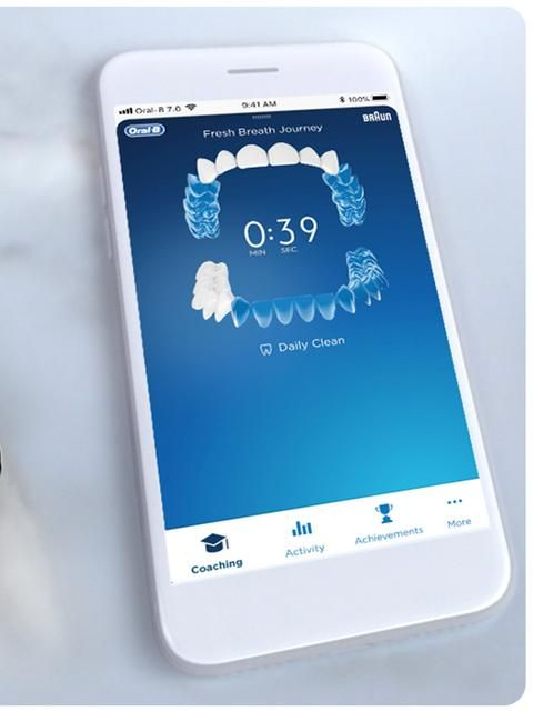 P&G to launch toothbrush with artificial intelligence - Cincinnati