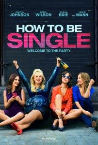 Direk Link Filmler-Direct Link Films: How to Be Single.2016.DVDRip.Full.Movie