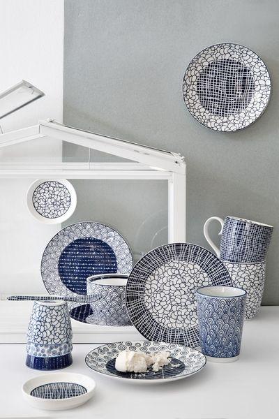 176 besten Porzellan Bilder auf Pinterest Maritim, Porzellan und - ausgefallene geschirr und bucherschrank designs