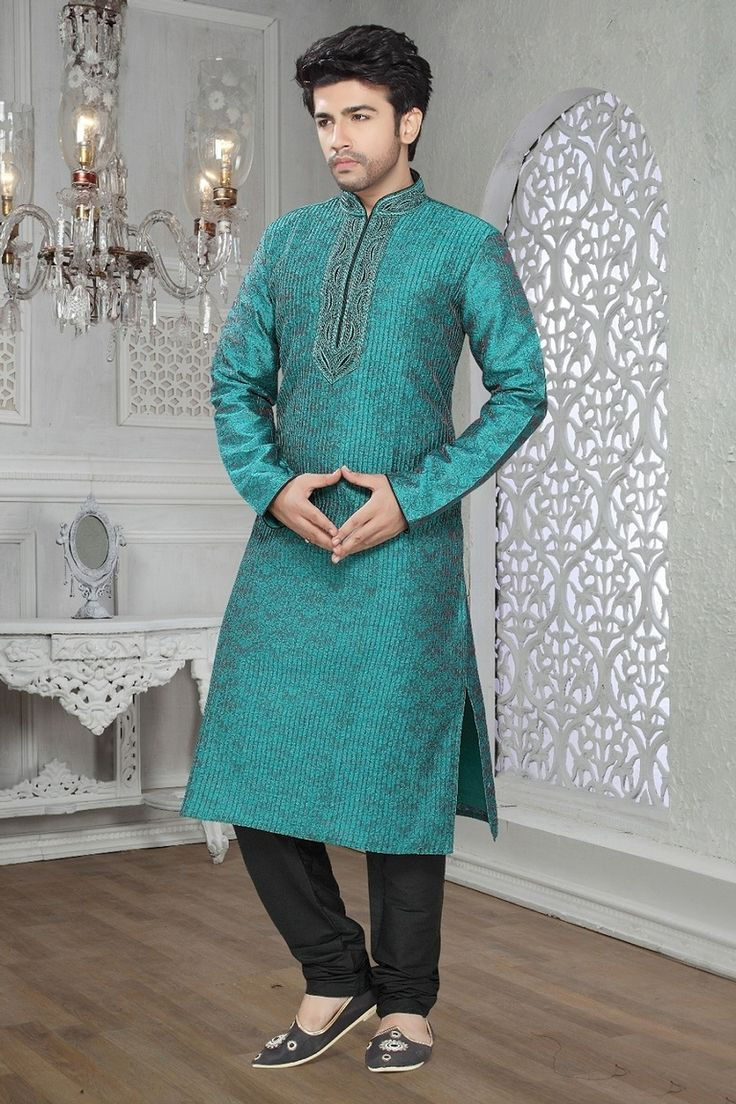 If you are looking to #buyweddingdressesformen online, you have just come at the right platform as Bodyline Store is one of the leading fashion shopping stores for Indian traditional designer clothes for men. From our exclusive collection of #mensfashion, you can easily choose a #sherwani, #Kurtapajama for an upcoming occasion and surprise the gathering with your stylish appearance. Shop now @https://goo.gl/5kLxMB