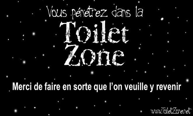WC toiletzone