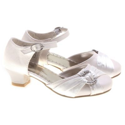 white communion shoes for girls   ... of Special Occasions & Communion Girls…