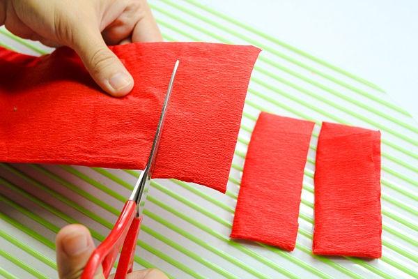 Dye Harakeke (Flax) With Crepe Paper - wikiHow