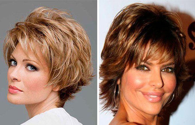 Káprázatos frizurák minden korosztálynak! A 35, 40, 50 és 60 év feletti hölgyeknek ezek a hajformák állnak a legjobban!