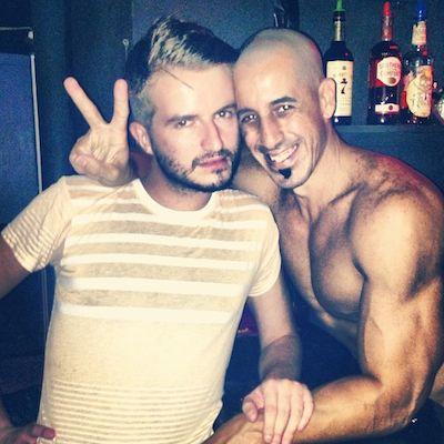 Gay Puerto Rico Men 81